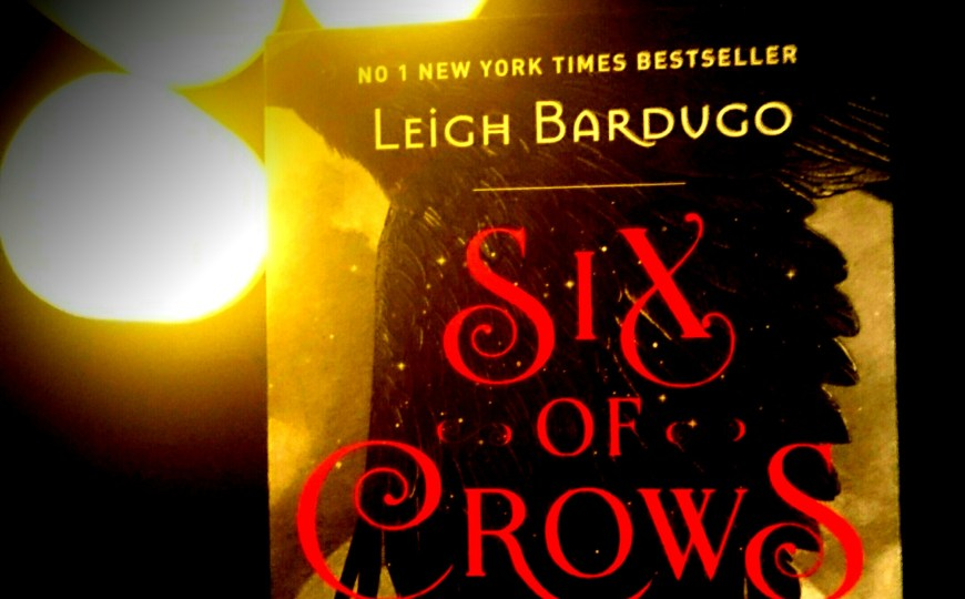 Six of Crows / Kragens Kald