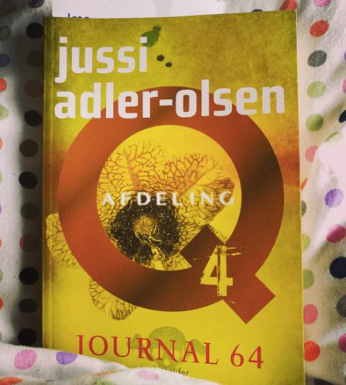 Anmeldelse af Journal 64