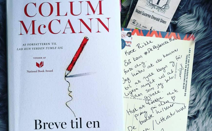 Breve til en ung forfatter