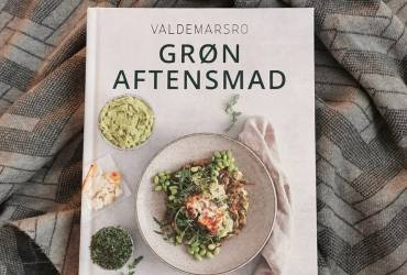 Valdemarsro: Grøn aftensmad