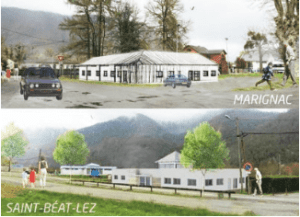 Maison de santé Marignac et Saint-Béat-Lez