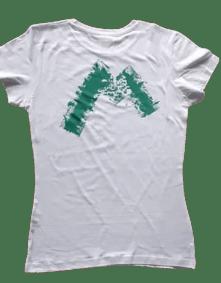 T-shirt Melles dos