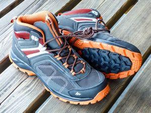 Chaussure de randonnée Décathlon