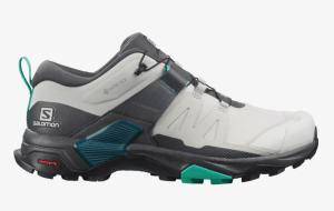 Chaussures de randonnée Salomon pour Femme X Ultra 4 Gore-Tex