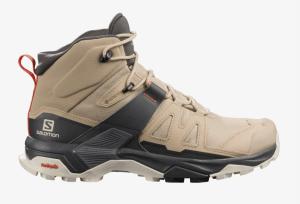 Salomon chaussures de marche Femme, X Ultra 4 Mid Gore-Tex