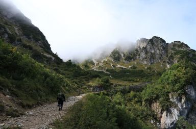 Montagne Pyrénées