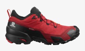 Chaussure de randonnée Salomon Homme Cross Hike Gore-Tex