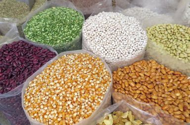 Aliments écologiques WWF