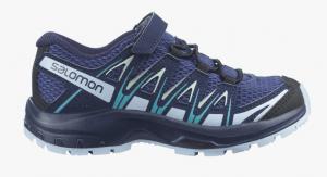 Chaussure de randonnée Salomon XA PRO 3D K