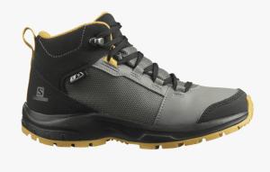 Chaussures de randonnée Enfant Salomon OUTWARD CLIMASALOMON WATERPROOF