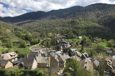Village de Boutx (31440)