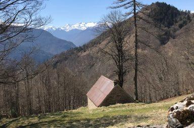 La montagne avec Etienne Klein