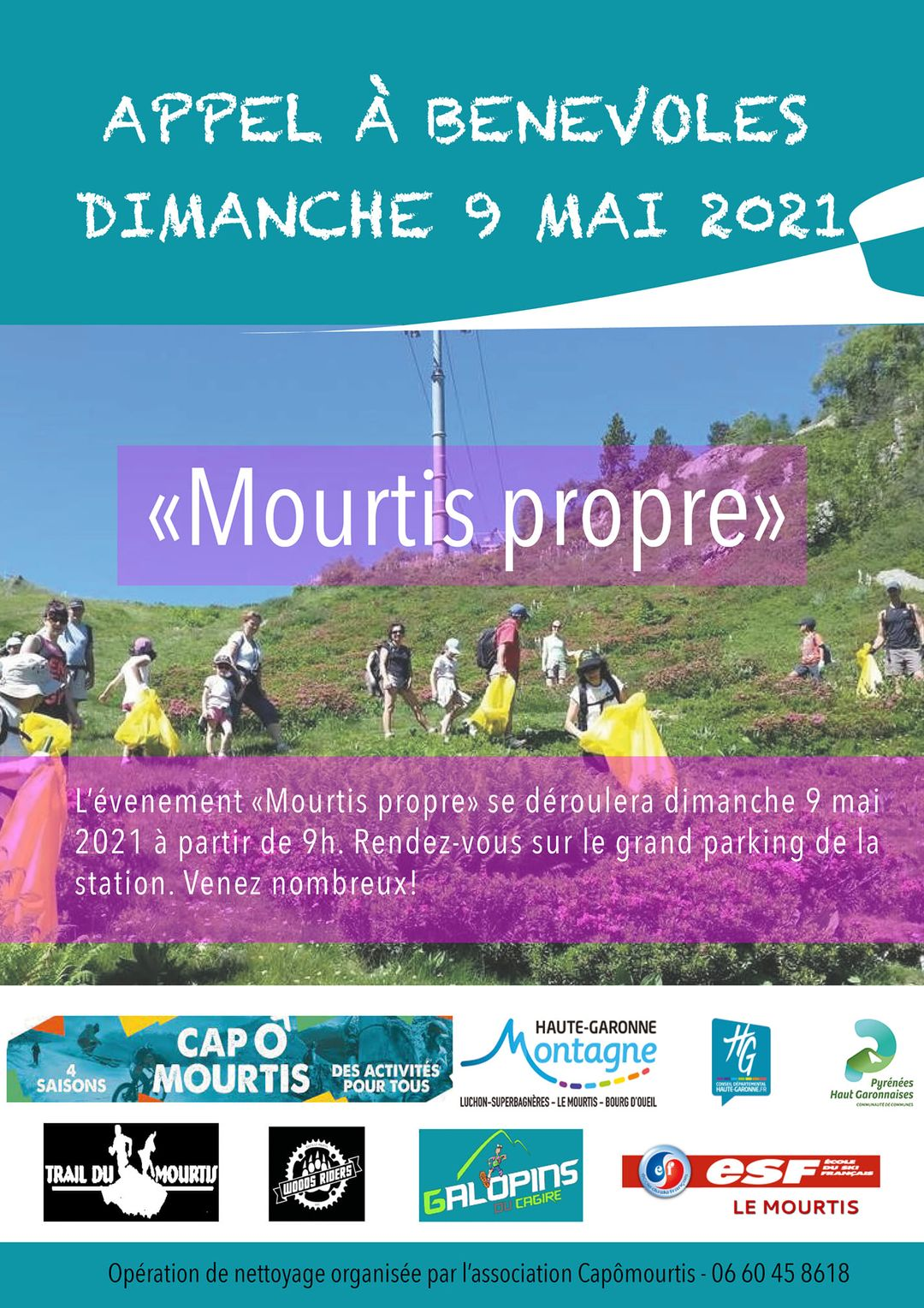 Mourtis propre