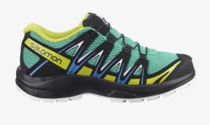 Chaussure de randonnée enfant Salomon XA PRO E3 J