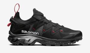 Salomon XT-Rush noire