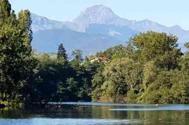 Base de loisirs Lac de Montréjeau
