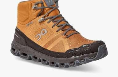 On running chaussure de randonnée Cloudrock Waterproof