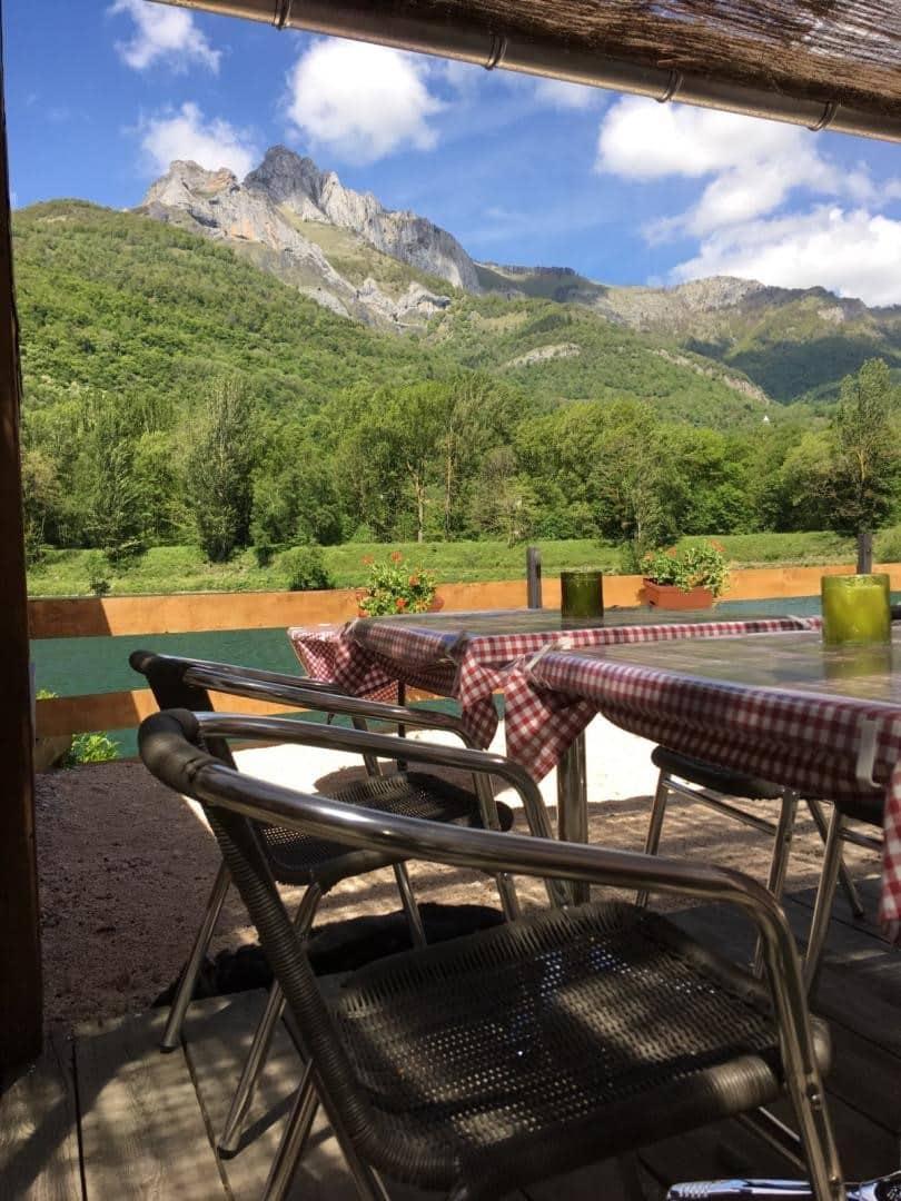 Restaurant, loisirs et concert au Lac de Géry