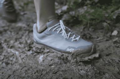 Chaussures de randonnée Millet Hike Up