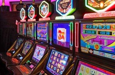 Casino dans les Pyrénées
