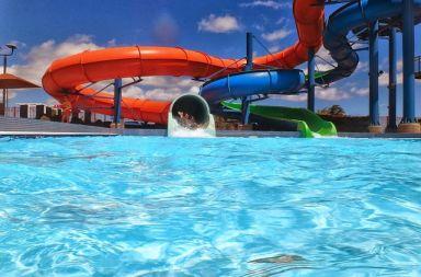 Parc aquatique saint-beat-lez