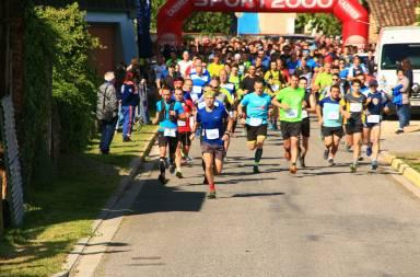 Comment reprendre la course à pied
