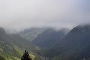 Vallée d'Astau