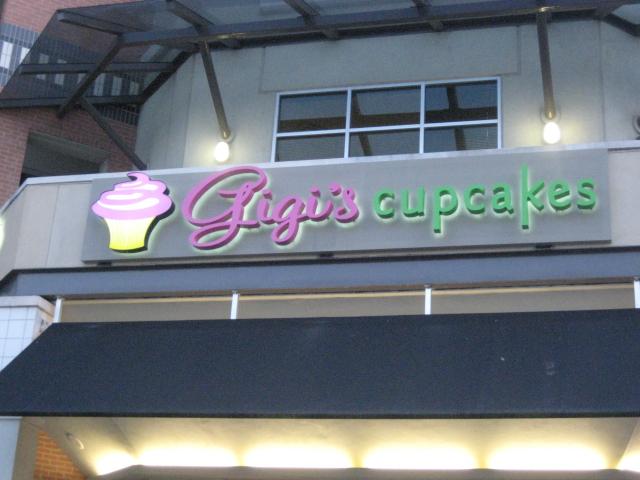 Gigi's Cupcakes | San Antonio, Texas