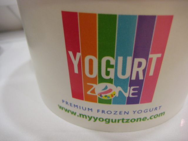 Yogurt Zone | San Antonio, Texas