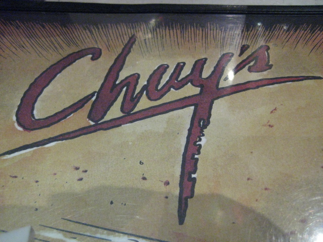 Chuy's | Houston, Texas