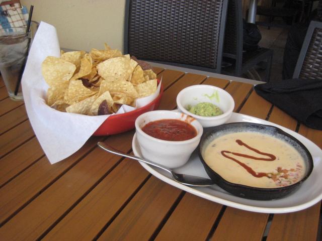 Z'Tejas Southwestern Grill | San Antonio, Texas | Tejas Trio