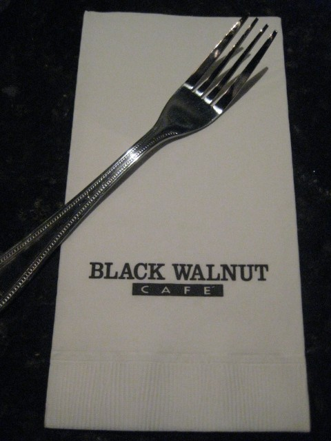 Black Walnut Cafe | Sugar Land, Texas