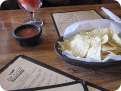 Bravos Mexican Restaurant | Sugar Land, Texas | Chips and Dip