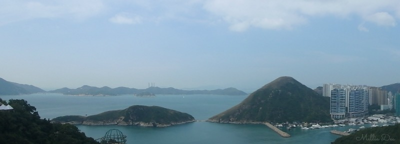 Ocean Park View | Hong Kong