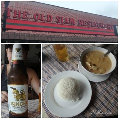 The Old Siam Restaurant | Phuket, Thailand