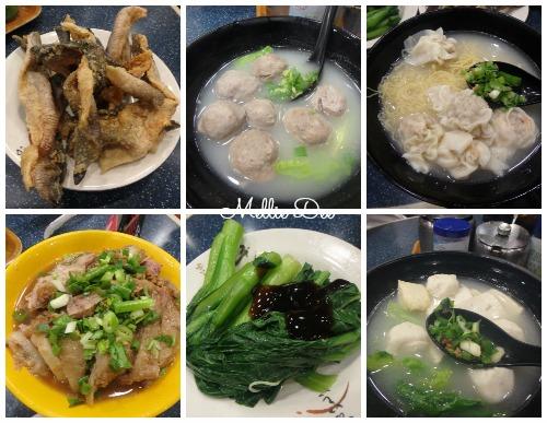 Wonton Noodle Soup | Hong Kong