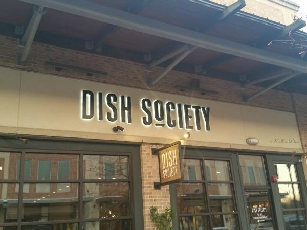 Dish Society | Katy, Texas