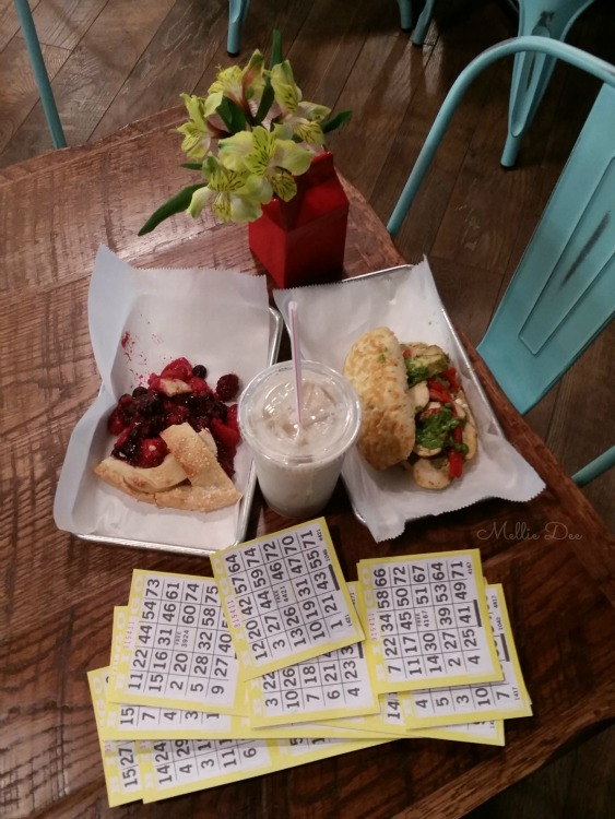 Proud Pie Bingo Night | Katy, Texas