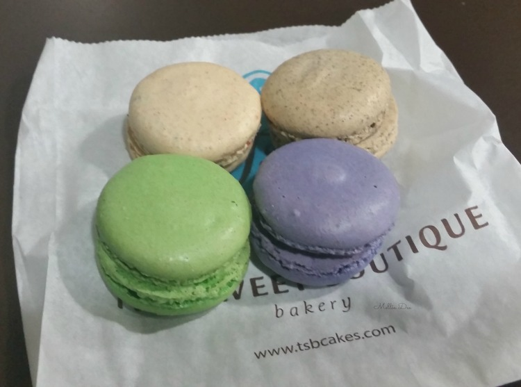 Sweet Boutique | Katy, Texas | Macaroons