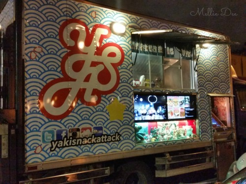 Yaki Snack Attack Food Truck | Houston, Texas