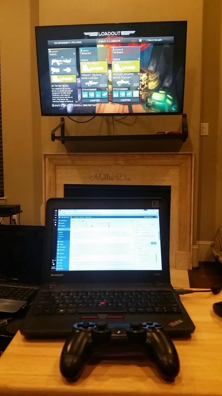 Gaming & Blogging