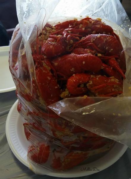 Jolynn's Crawfish Restaurant Houston, Texas