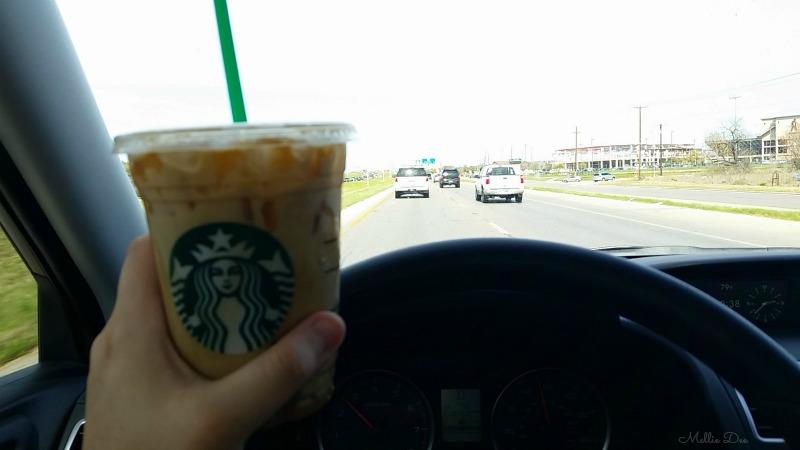 San Antonio to Houston Drive