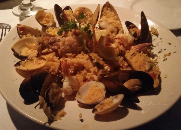 Fernando's | Sugar Land, Texas | Paella