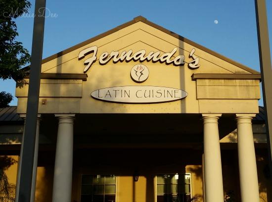 Fernando's | Sugar Land, Texas