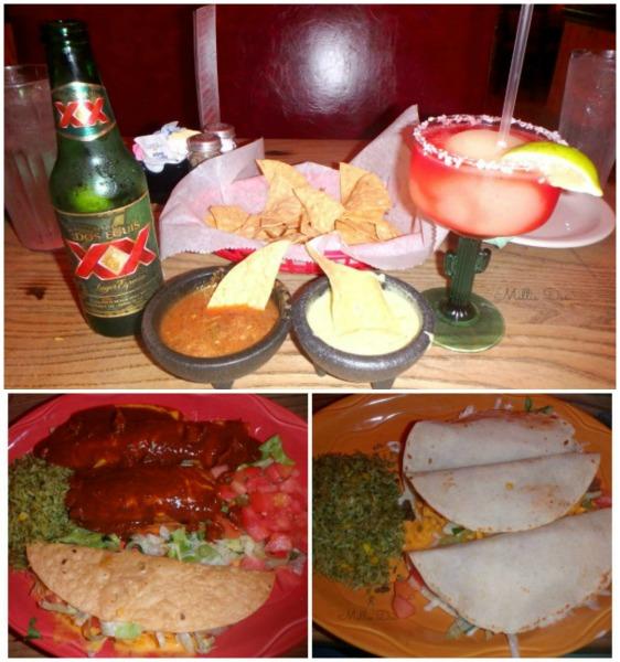 El Tiempo Cantina | Katy, Texas | Food