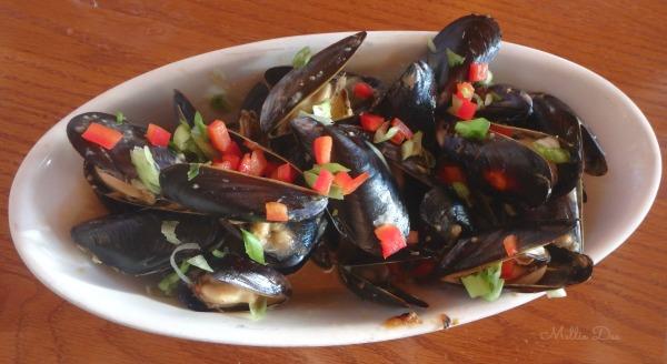 Ray's Boathouse | Seattle, Washington | Puget Sound Mediterranean Mussels