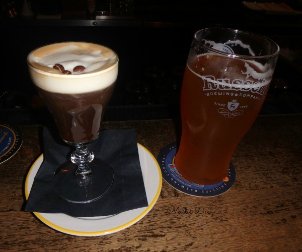 The Irish Heather   Vancouver, Canada   Drinks