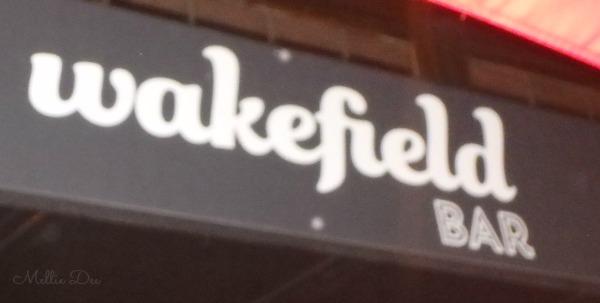 Wakefield Bar | Seattle, Washington