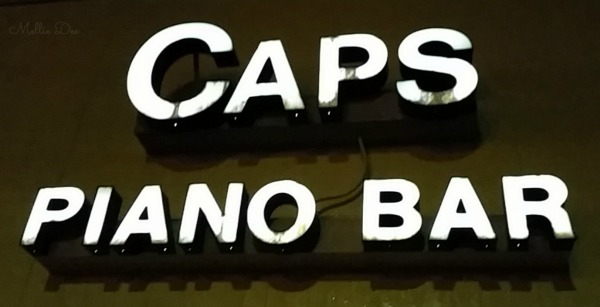 Caps Piano Bar | Houston, Texas